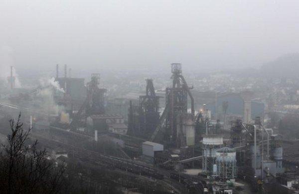 ArcelorMittal: Malgré l'annonce de Sarkozy, le site de Florange est loin d'être sauvé