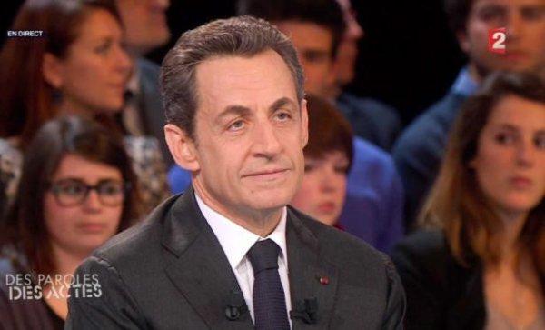 Nicolas Sarkozy, un patrimoine en légère hausse