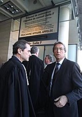 Sernam : la reprise suspendue à une décision de Bruxelles