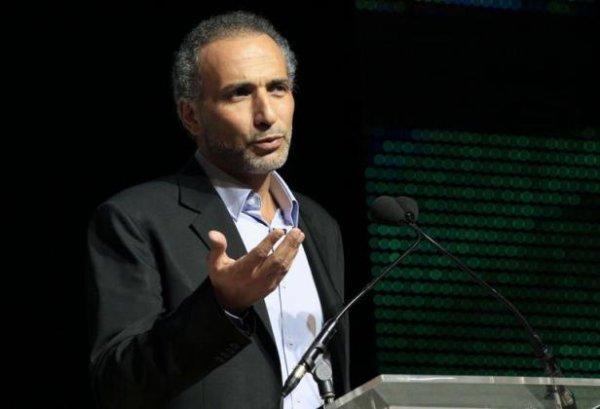 Congrès de l'UOIF: Tariq Ramadan demande «d'unir la France» et «non de la diviser»