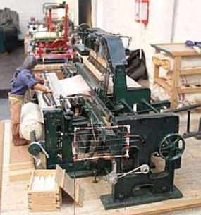 Une mémoire du textile à préserver et transmettre