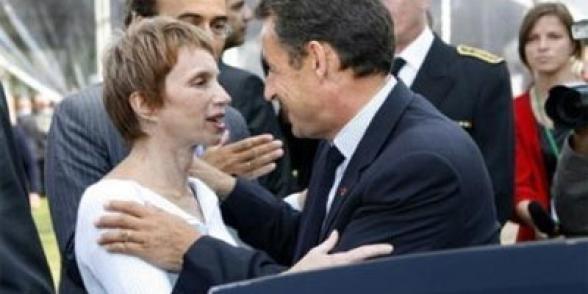 Pour Parisot, le bilan Sarkozy est « extraordinaire »