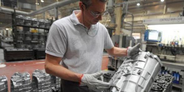 General Motors veut fermer son entreprise de Strasbourg