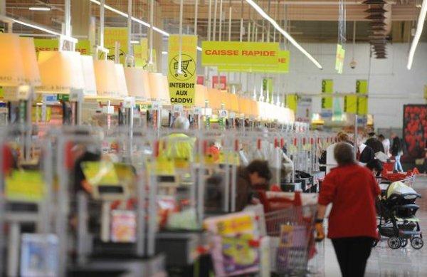Grande distribution: Les prix cassés rimeront-ils avec emplois supprimés?