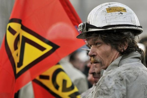 Les métallos allemands décrochent la fin de l'austérité salariale