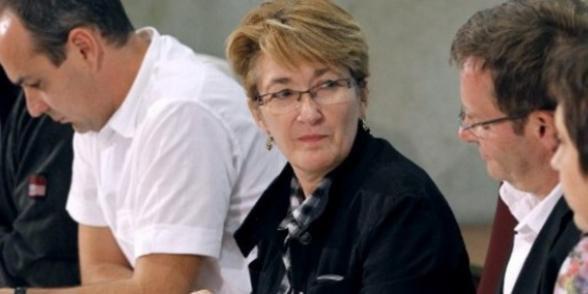 CGT: la succession de Bernard Thibault bloquée