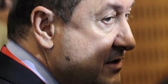 La police de Sarkozy décapitée