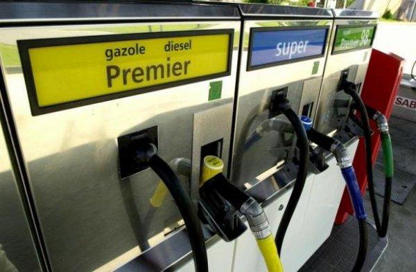 Les gaz d'échappement de moteurs diesel classés comme cancérogènes par l'OMS