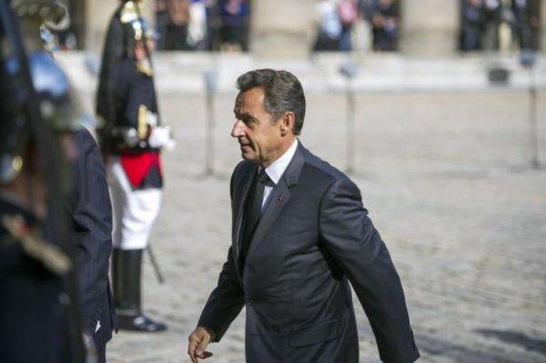 La fin d'immunité pour Nicolas Sarkozy prend effet ce vendredi soir à minuit