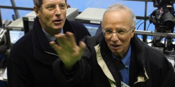 Décès: Thierry Roland ne dérapera plus