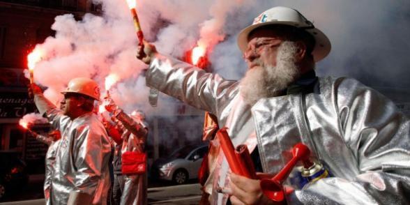 Pour la CGT, ArcelorMittal veut fermer l'aciérie de la Fos-sur-Mer