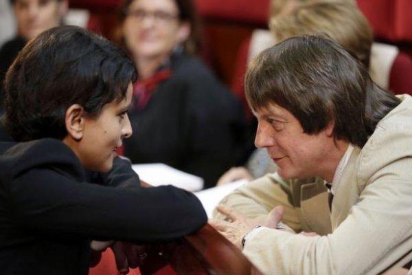 PARIS - Conférence sociale: vers un nouveau décret pour favoriser l'égalité professionnelle