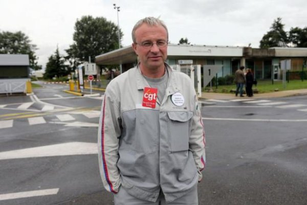 PSA: «L'Etat a les moyens d'interdire la fermeture» d'Aulnay, estime la CGT