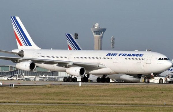 Bourse : Pourquoi l'action Air France a flambé de 18,5%