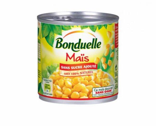 Malgré la crise, Bonduelle parvient à jouer les grosses légumes
