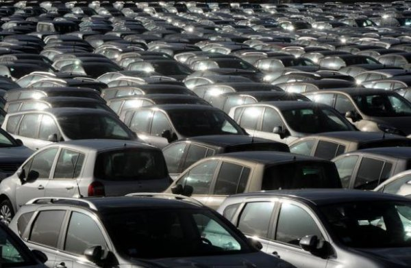 """L'industrie automobile européenne se prépare à d""""autres restructurations"""