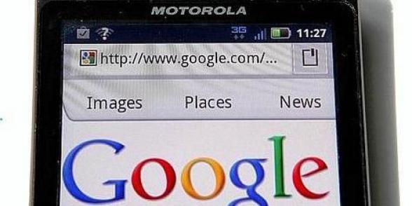 4000 suppressions d'emplois chez Motorola Mobility