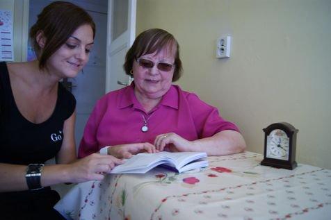 Geneviève, 80 ans : «Personne n'a envie de mourir, pas même les vieux»