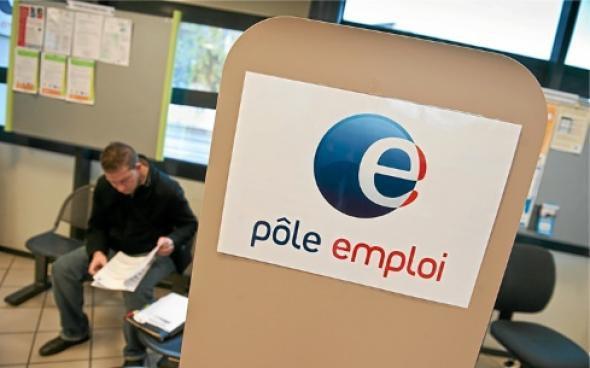 Le nombre de chômeurs en hausse en juillet, pour le quinzième mois consécutif