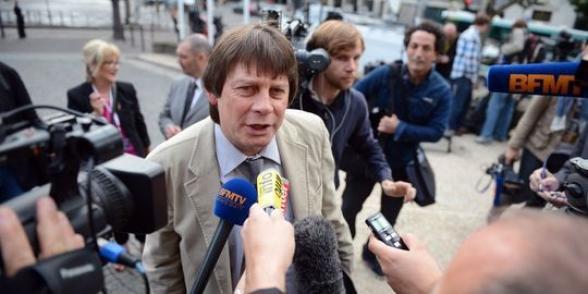 """Thibault veut mobiliser le 9 octobre pour """"la défense de l'industrie et de l'emploi"""""""