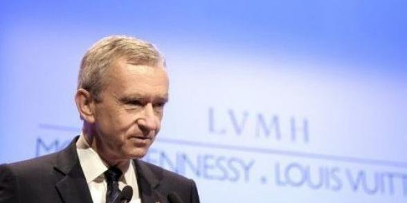Les 13 milliards d'impôts sur la succession qu'Arnault voudrait planquer en Belgique