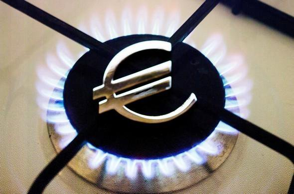 Le prix du gaz augmentera de 2% en octobre