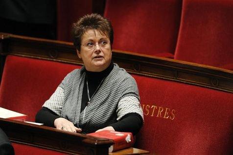 L'UMP va verser 180 000 euros à Christine Boutin