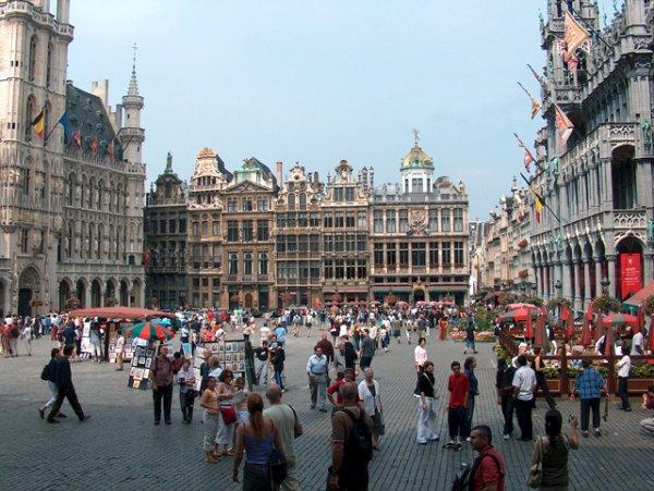 Enquête à Bruxelles sur la piste des exilés fiscaux