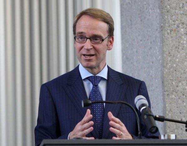 """L'Allemagne demande à ses banques de préparer leurs """"testaments"""""""