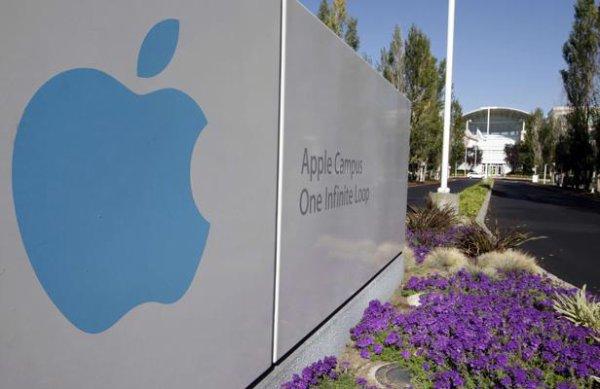 Apple aurait payé moins de 2% d'impôts à l'étranger