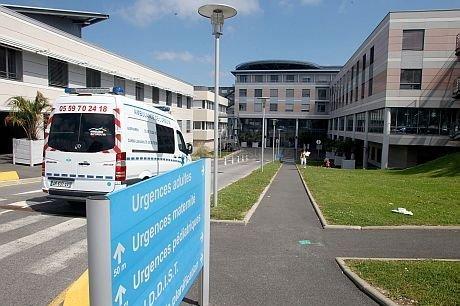 L'hôpital public, lui aussi, souffre de l'austérité