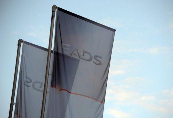 EADS supprime 850 emplois dans sa division défense et sécurité