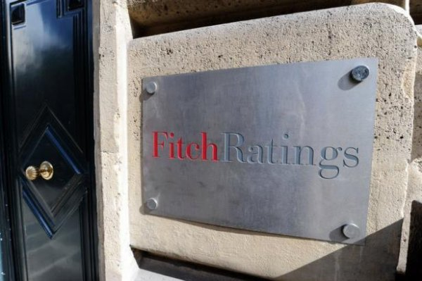 Fitch maintient le «triple A» de la France et sa perspective négative