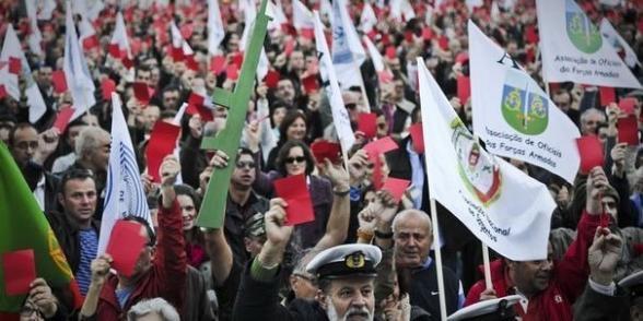 Portugal: vaste grève dans les transports contre la casse du droit du travail