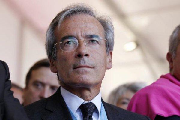 Medef: Saint-Geours, patron de l'UIMM, possible candidat à la présidence