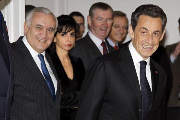 Jean-Pierre Raffarin s'en prend à Nicolas Sarkozy