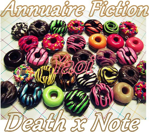 Fiction Deah note 01