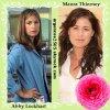 Abby Lockhart/ Maura Tierney