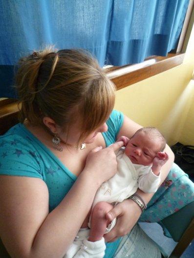 ma copine et son petit frere