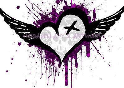 coeur morts