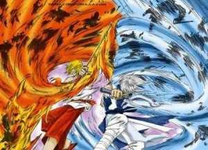 Luciole & Shinrei