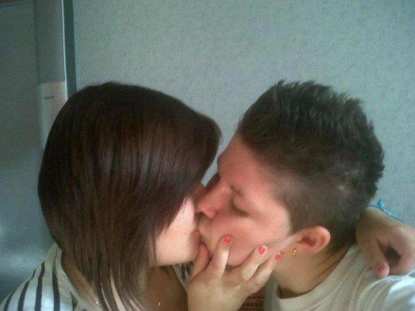elle et moi depuis le 11 juin 2012 on est liee surmen pour lgtps jtaime