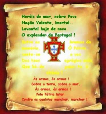 Blog de minhota95 portugal do nosso coracao - Drapeau portugal imprimer ...