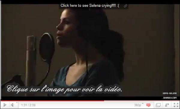 """New stills and video of Selena, still as beautiful and sparkling! ♥       Découvrez de nouveaux stills de « WOWP » épisode 3, de la saison 4 intitulé """"Lucky Charmed"""" qui sera diffusé le 10 décembre sur Disney Channel US ! ღ"""