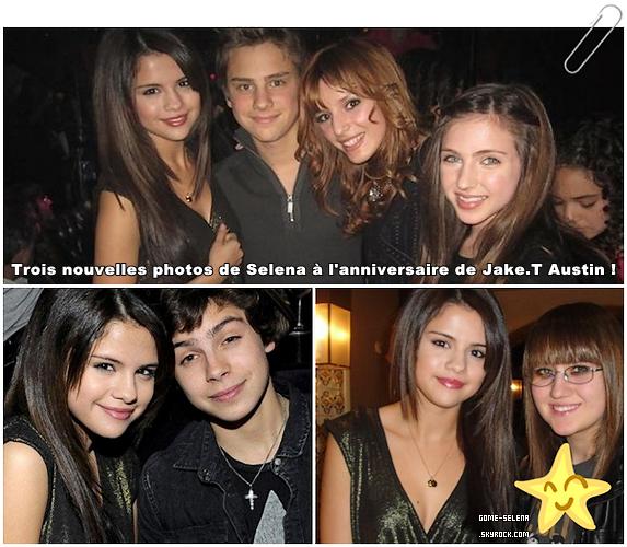 Ta meilleure source sur Selena Gomez depuis 1 ans !        → www.gome-selena.skyrock.com ←