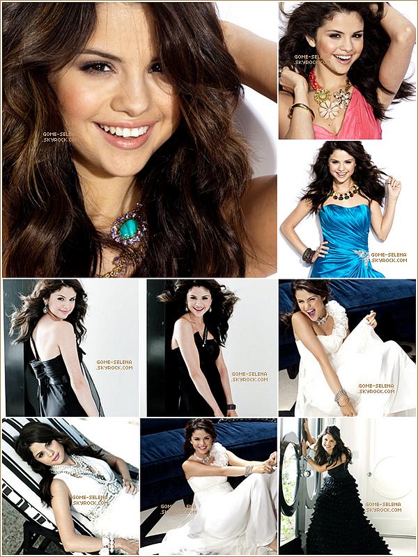 News    *Jeudi 3 février 2011 : Miss Gomez assistant à une conférence de presse en Argentine !