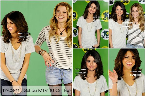 Selena a finit la promo de Who Says et est de retour à Los Angles. Aperçu de ses dernières news à New York.