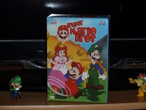 Dessin animé Super Mario Bros 1989