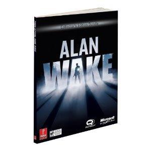Guide officiel Alan Wake
