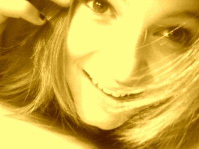 souriez a la vie et la vie vous sourira......